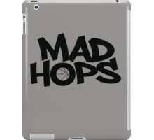 MadHops iPad Case/Skin