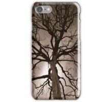 Spooky Tree iPhone Case/Skin