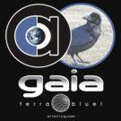 gaia crow by arteology