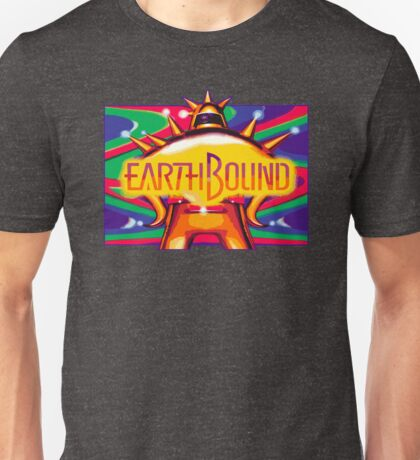 EarthBound (SNES) Unisex T-Shirt