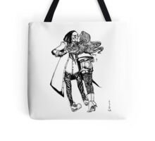 teenage dirtbags Tote Bag