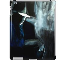 Broken Down at the Cooper iPad Case/Skin