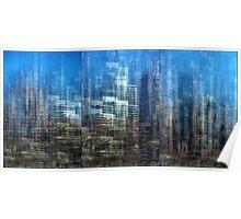 Urbanity: The Metropolis Poster