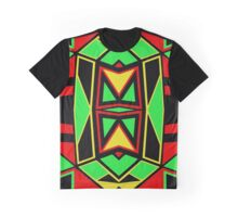 Geometric #782 Graphic T-Shirt