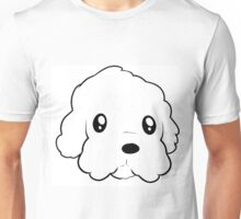 CdT cartoon head Unisex T-Shirt