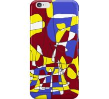 tax  one patience  to the limit iPhone Case/Skin