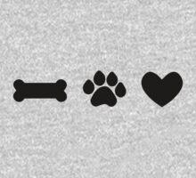 I Love Pets by 2E1K
