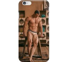 THE AUTUMN OFFERING  iPhone Case/Skin