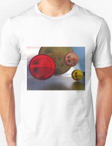 Quartet Unisex T-Shirt