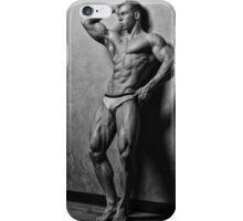 Second Place For Nature iPhone Case/Skin