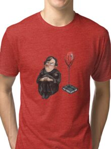 Sherlock And John Balloon TST Tri-blend T-Shirt