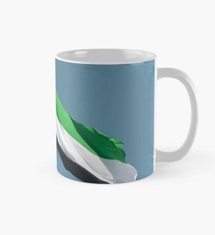 UAE flag Mug