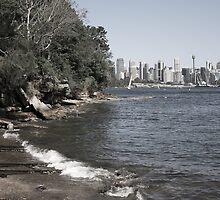 Sydney City | Greenwhich Baths by RedDash