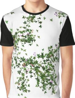 Summer Ivy Graphic T-Shirt