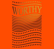 Worthy Kids Clothes
