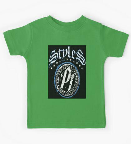 AJ Styles Kids Tee