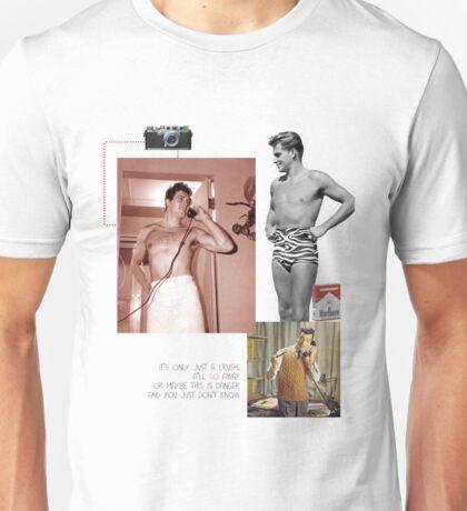 MANipulations Unisex T-Shirt