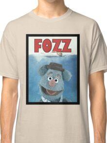Fozz by Steven Spielberg Classic T-Shirt