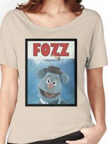 Fozz by Steven Spielberg Women's Relaxed Fit T-Shirt