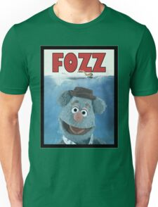 Fozz by Steven Spielberg Unisex T-Shirt