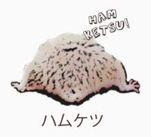 Ham Ketsu ! Kids Clothes