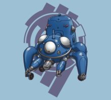 Tachikoma Kids Clothes