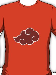 Akatsuki Cloud T-Shirt