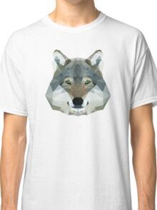 The Wolf of the North Classic T-Shirt