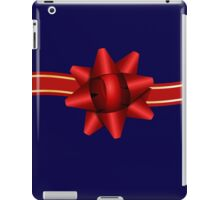 Red Ribbon Gift iPhone 6 Cover iPad Case/Skin