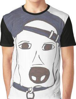 Labracool Graphic T-Shirt