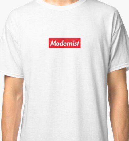 Modernist Classic T-Shirt