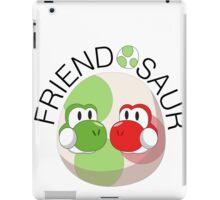 Yoshi Friendship iPad Case/Skin