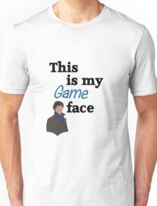 Game Face Unisex T-Shirt
