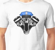 Cop and Convicts Unisex T-Shirt