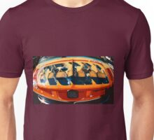 "Unique and rare 1980 Race Trucks France 2 (c) (t) "" fawn paint Picasso ! Olao-Olavia by Okaio Créations Unisex T-Shirt"