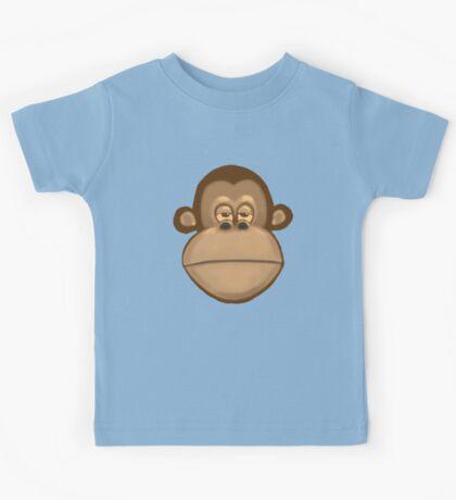 Meh Monkey Kids Tee