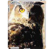 Max Two iPad Case/Skin