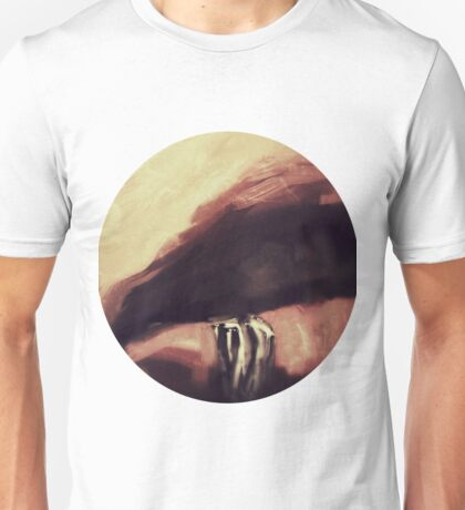 The lips don't lie? Unisex T-Shirt