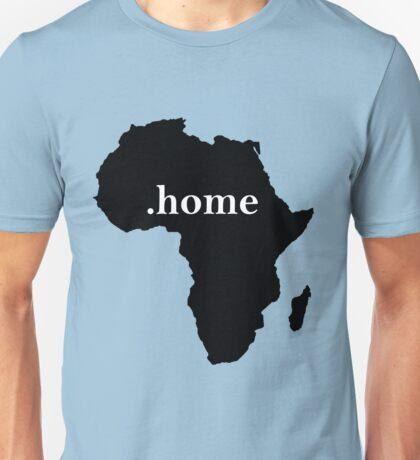 Africa Home Unisex T-Shirt