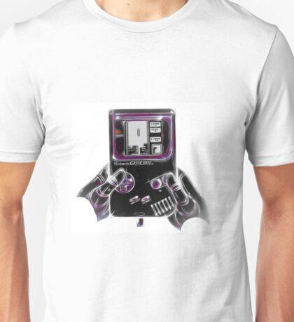 Nintendo Game Boy Unisex T-Shirt