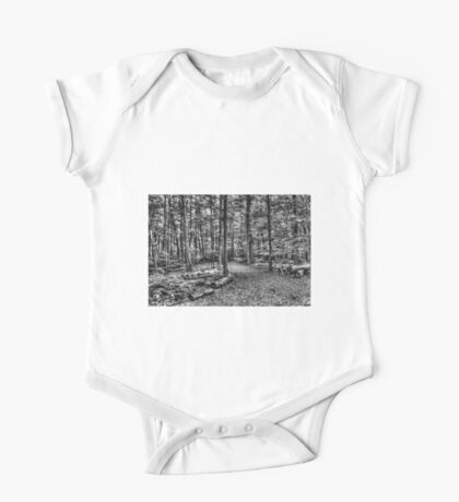 Forest 4 One Piece - Short Sleeve