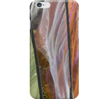 tent in the garden iPhone Case/Skin