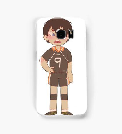 genius or nah Samsung Galaxy Case/Skin