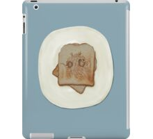 Blessed Noodly Appendages On Toast 2013 iPad Case/Skin