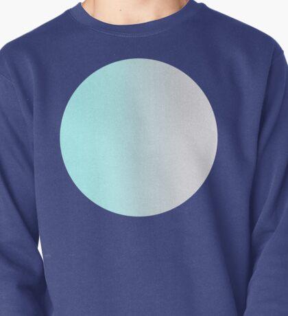 Aqua Ombre Pullover