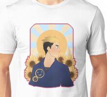 Kai_The Sun Unisex T-Shirt