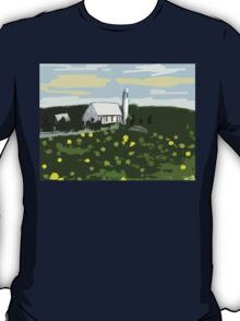 THE CHURCH T-Shirt