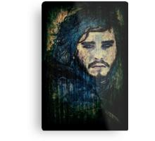Jon Snow Metal Print