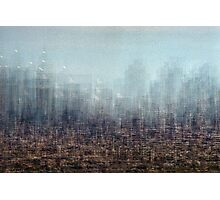 Urbanity: Collingwood Photographic Print
