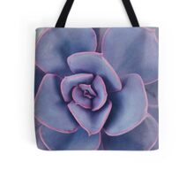 Purple Pearl Tote Bag